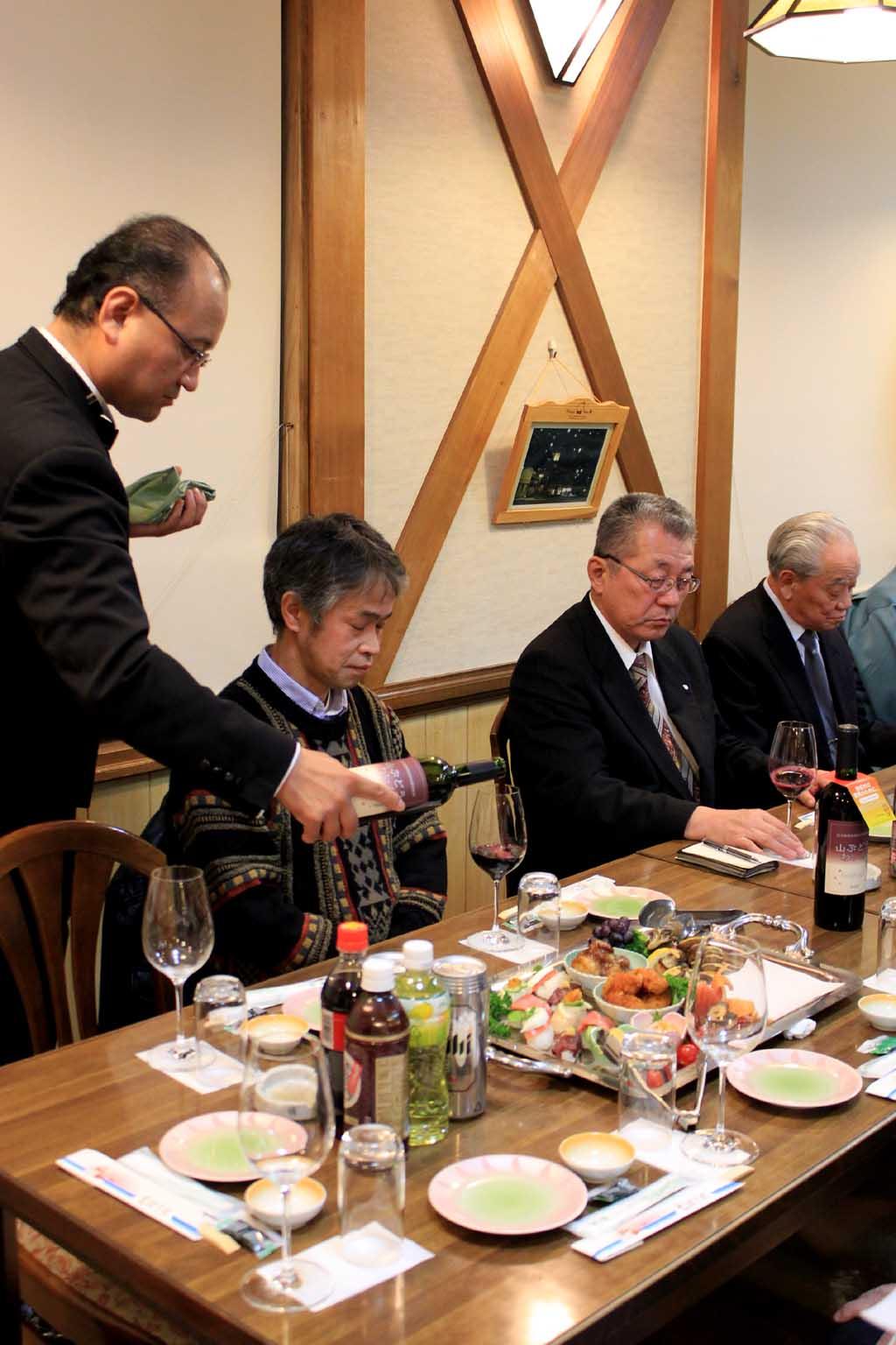 しずく2011新酒 登場!! - 野田...